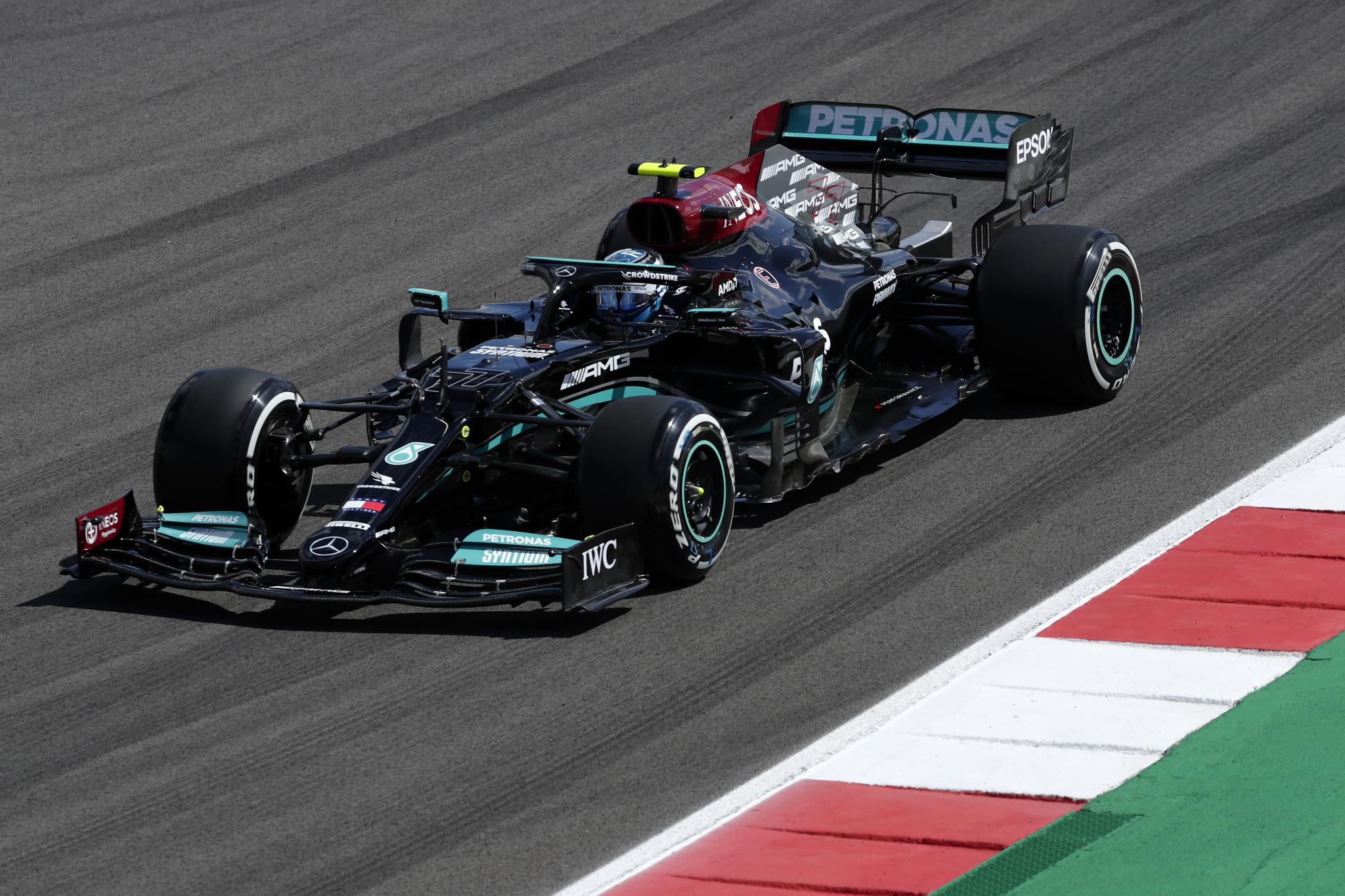 Nová sezóna Formuly 2021