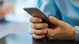 Tipovanie cez SMS